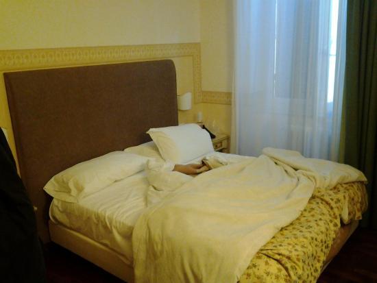 Hotel Il Cacciatore