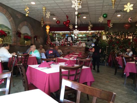 Photo1 Jpg Picture Of Luigi S Italian Restaurant Newark
