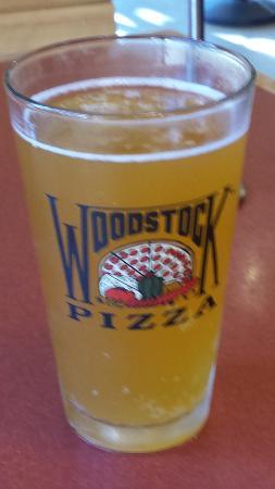 Woodstock's pizza coupon slo