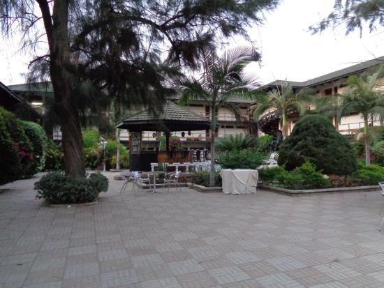New Dodoma Hotel-Dodoma Rock Hotel: photo1.jpg