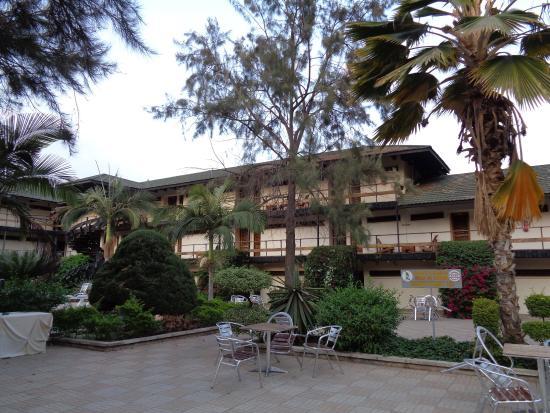 New Dodoma Hotel-Dodoma Rock Hotel: photo2.jpg
