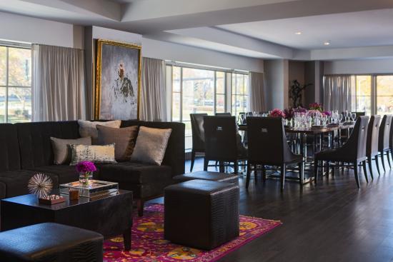 Renaissance Hotel Albany Ny Dining Room