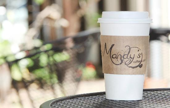 Mandy's Coffee & Cafe