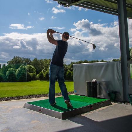 Colin Park Leisure Golf Course
