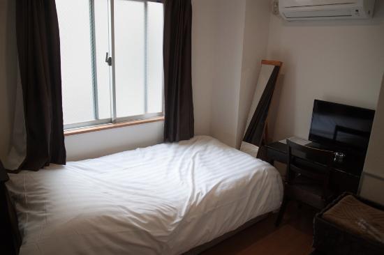 Hotel Newtown Akihabara