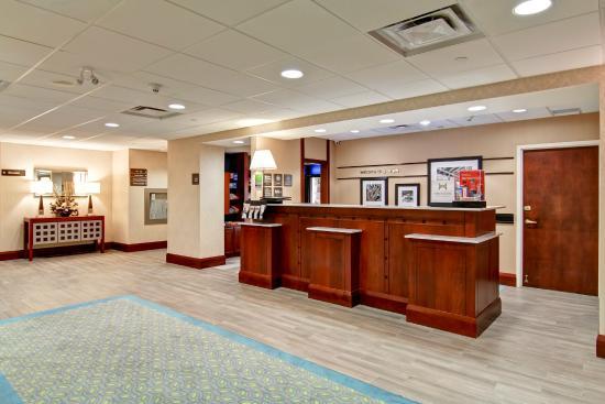 Hilton Hotels Guelph Ontario