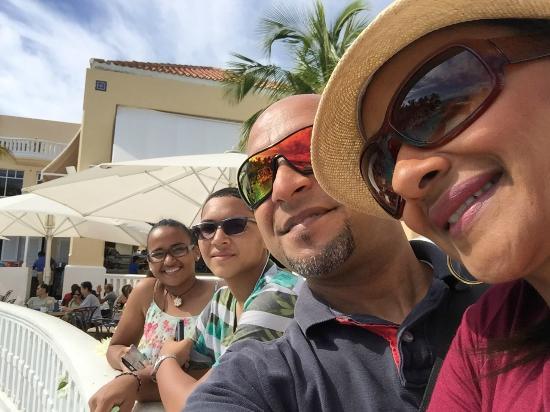 Nuestra Fabulosa Estadia Primera Fotos Recuerdos Picture Of El Conquistador Resort A