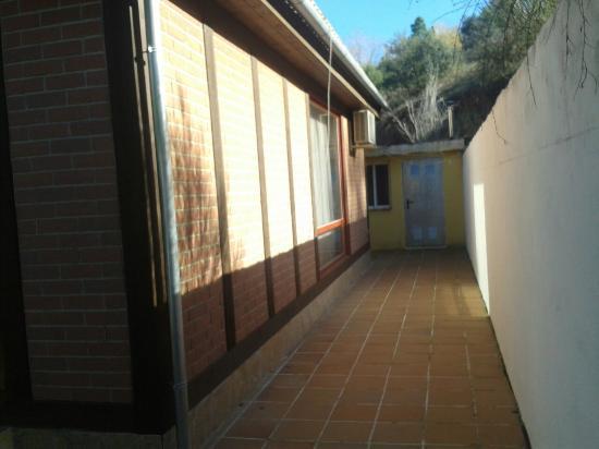 Casas Rurales Moclin