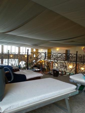 Quisisana Hotel Terme: 20151208_101428_large.jpg