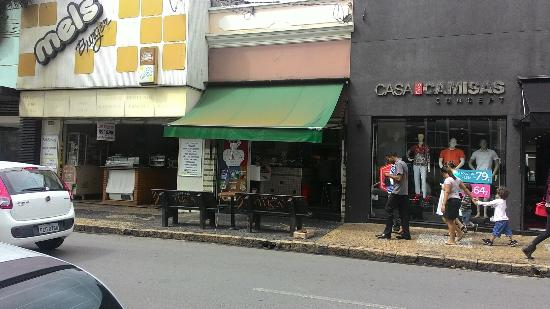 Cafe Da Tuca