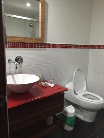 In House: Baño
