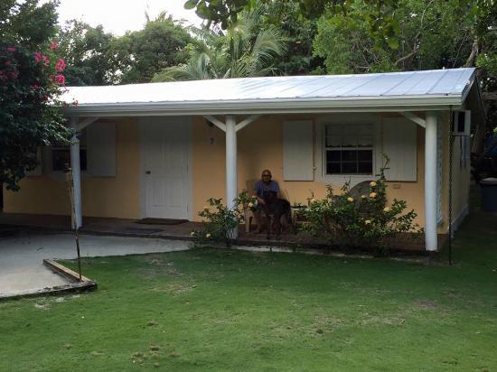 White Gate Court: Cottage 7