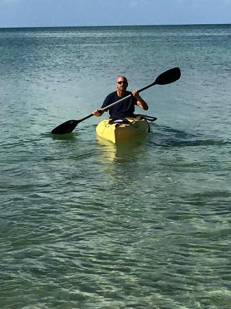 White Gate Court: Free Kayaks