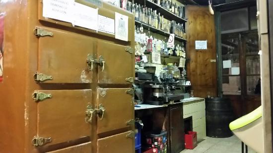 Bar Bodega Montse