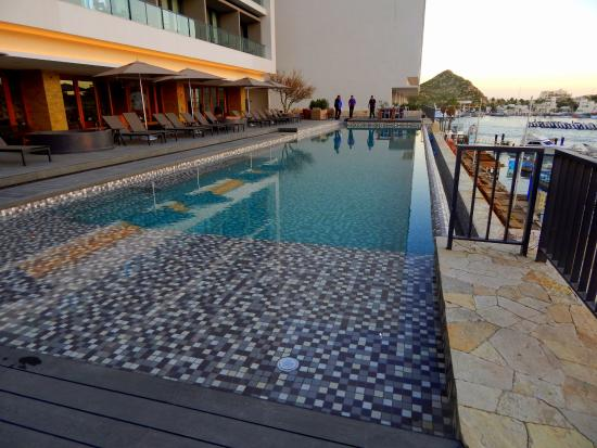 Amenities picture of breathless cabo san lucas resort for Pool and spa show charlotte nc