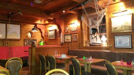 Restaurant Kogge