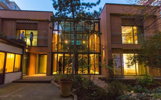 Eden Lodge Paris