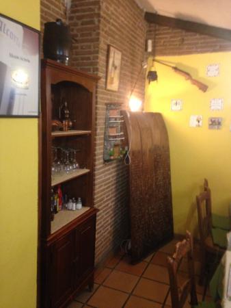 Meson Restaurante Victoria