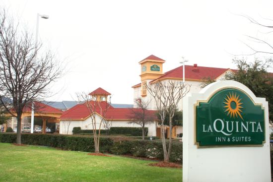 La Quinta Inn and Suites Dallas Plano West