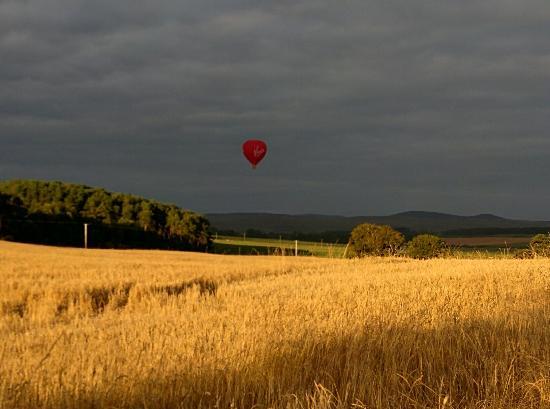 Carnwath, UK: IMG_20150926_174901_large.jpg