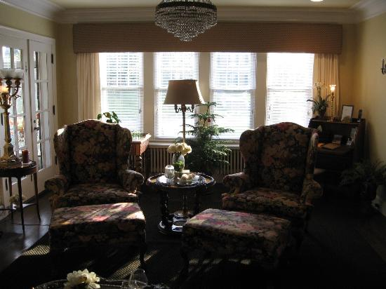 Bed And Breakfast Inns In Frankenmuth Mi