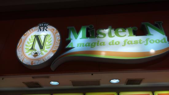 Mister N Center Norte