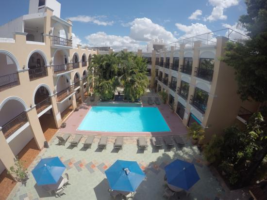Photo of Hotel Dolores Alba Merida