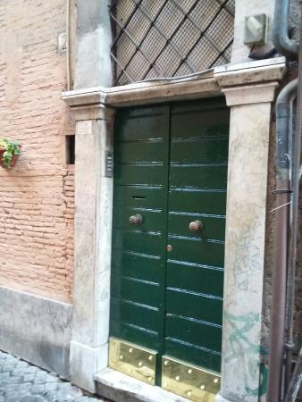 House Loft Rome: 20151206_075910_large.jpg
