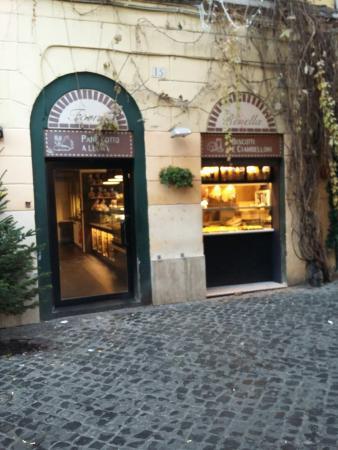 House Loft Rome: 20151206_075841_large.jpg