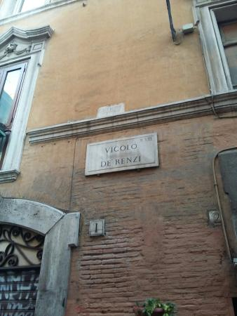 House Loft Rome: 20151206_075851_large.jpg