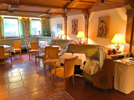 Ravaisch, Zwitserland: Hotel Haus Homann