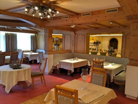 Ravaisch, Suiza: Hotel Haus Homann