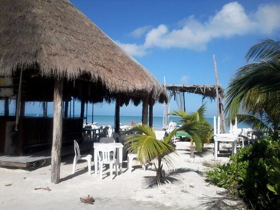 Camping Casa Maya