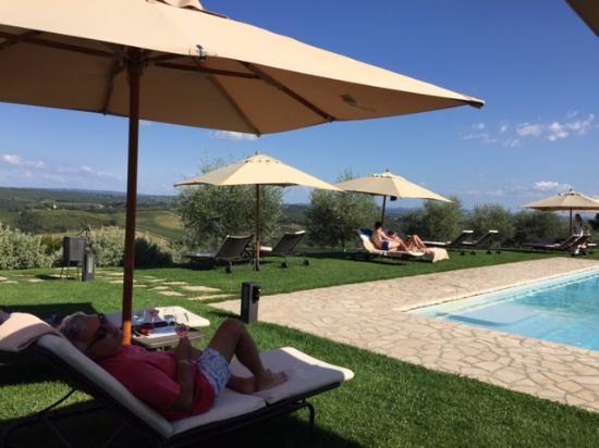 Pianella, Italy: piscina
