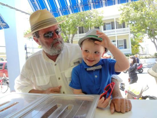 Boardwalk Frozen Custard, Key West - Restaurant Reviews, Phone Number &  Photos - TripAdvisor