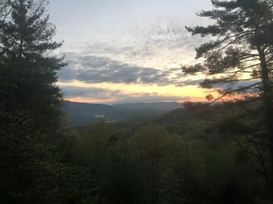 Wilderness View Cabins : Absolutely Breathtaking