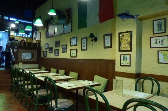 Caffe Toscana