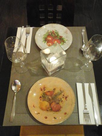 Italian Restaurant Palma Nova