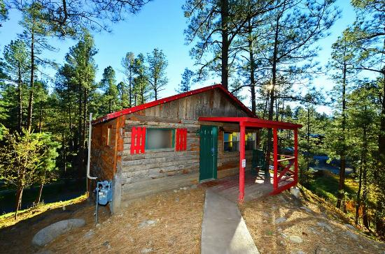 Charming Sierra Blanca Cabins   UPDATED 2018 Prices U0026 Campground Reviews (Ruidoso, NM)    TripAdvisor