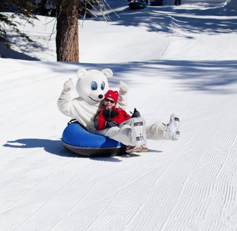 Image result for tubing at sierra at tahoe