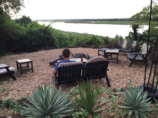 Nile Safari Lodge: photo1.jpg