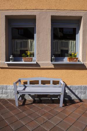 Waldsassen, Alemania: В городе