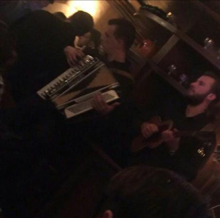 Bambus Lounge Club Sarajevo Aktuelle 2019 Lohnt Es Sich Mit