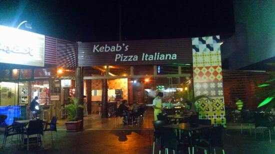 Arabest Kebaberia
