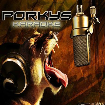 Porkys Karaoke