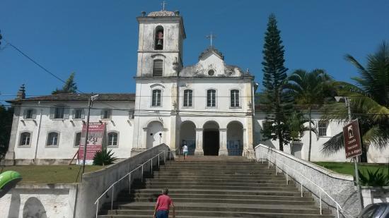 N S do Amparo Convent