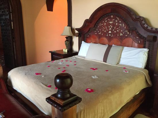 Todos Santos, Mexico: Bedroom - North Penthouse