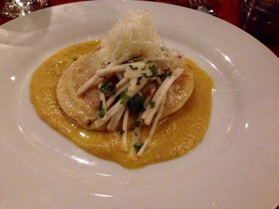 Abreo Restaurant: photo0.jpg