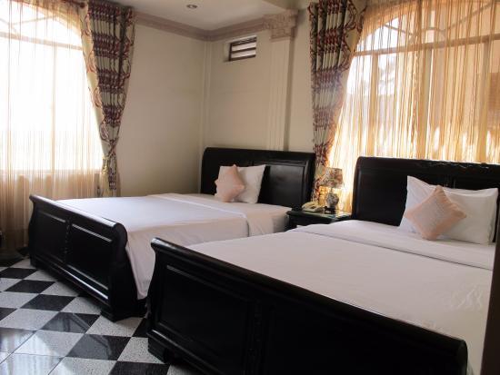 Hotel Dai Loi (Fortune Hotel): Номер отеля