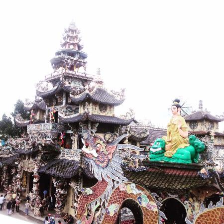 Nha Trang Lodge: Далат